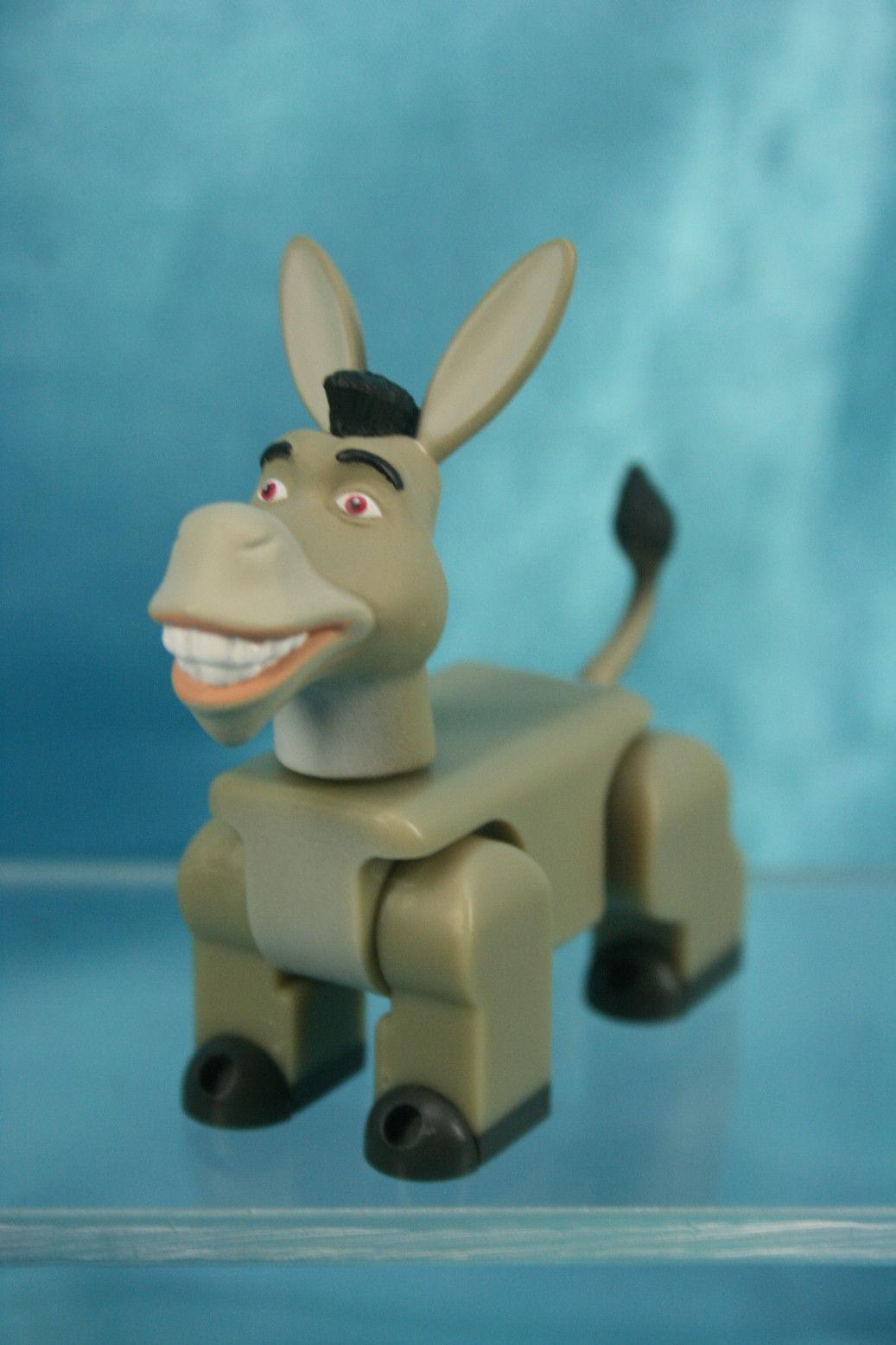 """Medicom Disney Shrek Kubrick /""""Donkey/"""""""