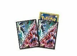 Pokemon Card Game Sleeves Mega Mewtwo X Y - $17.49