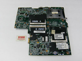Dell Inspiron 1150 Genuine Motherboard 0F3542 AS IS - $10.88