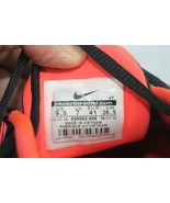 Nike Air Max  SZ 9.5 UK 7 EUR 41  Athletic Shoes Hyper Punch Grape 69890... - $39.60