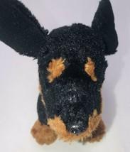 "Plush Ganz Webkinz Dachshund Dog 21"" Plush HM345 - $21.77"