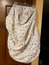 "Circo Toddler Baby's Crib Bed Sheet ""LittleSports"" Basketball Baseball Football - $9.99"