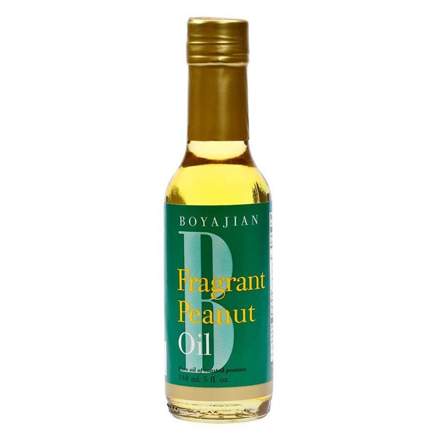 Peanut Oil - 6 bottles - 8 fl oz ea - $57.02
