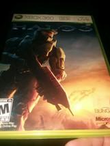 Halo 3 (Microsoft Xbox 360, 2007) cib complete - $4.23