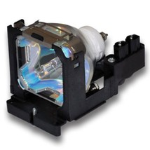 Sanyo 610-309-7589 Factory Bulb In Housing For PLVZ2 - $187.89