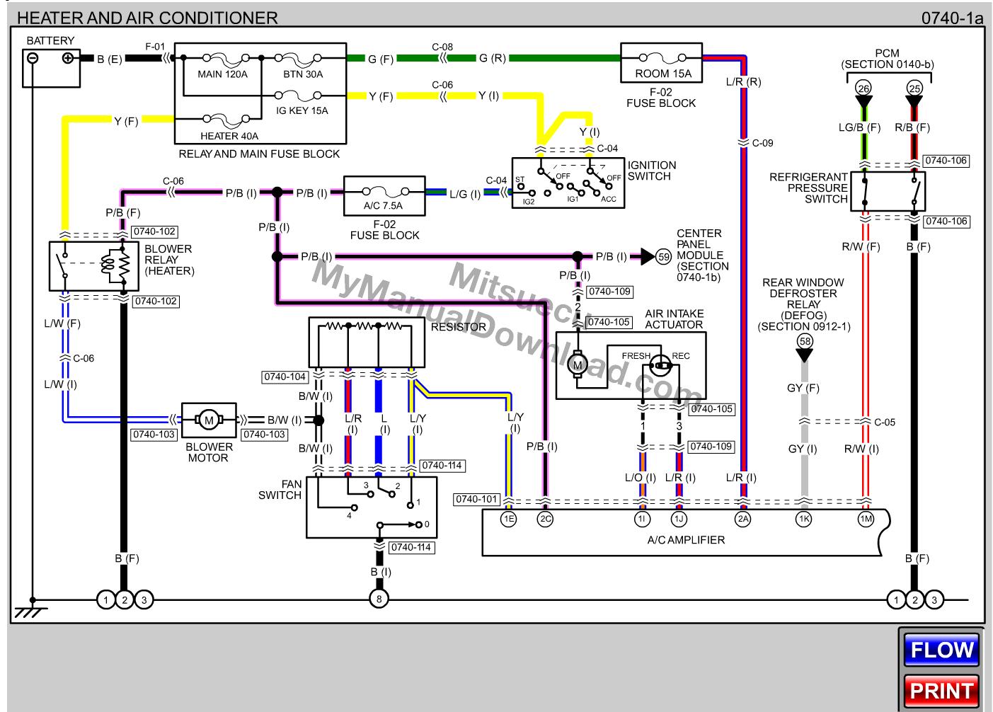 2003-2008 Mazda Rx-8 Factory Repair Service Manual