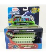 Thomas & Friends Track Master Hyper Glow Thomas Glow in Dark Track Engin... - $19.80