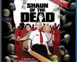 SHAUN OF THE DEAD (BLU RAY) (ENG SDH/SPAN/FREN/DTS) Blu-Ray - (Brand New)