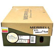 Merrell 80758 Vie Black Women's Hiking Sneakers Shoes Size 10 Medium image 9