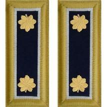 Genuine U.S Army Shoulder Strap: Major Judge Advocate - $60.37