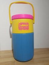 Coleman 1990's Sunlites Neon Water Jug  - $18.69