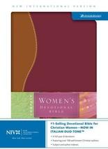 Women's Devotional, LTD (NIV Women's Devotional Bible(1) all) Zondervan - $34.64