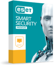 ESET Smart Security Premium 2017 2 Years 3 PCs (Download) - $39.99