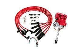 A-Team Performance Complete HEI Distributor 65K Coil Red Cap 4.3L 262 V6 EFI to