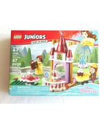 LEGO Juniors 4-7 Years Belle's Story Time 10762 (87 Piece) Disney Prince... - $14.99