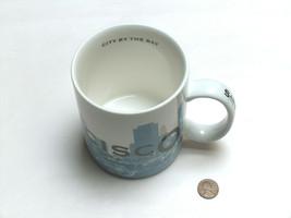 2002 Starbucks Barista Skyline San Francisco City By The Bay Series 1 Co... - $12.85