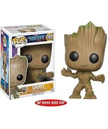 Funko 12931 – Guardians of the Galaxy 2, Pop Vinyl Figurine 202 live-size Young - $48.99