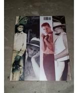 4 Men Four Men George Machado hardcover with dust jacket - $29.99