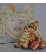 Calico Kittens: It's No Mystery We're Friends - 129585 - Magnifying Glass - $19.79