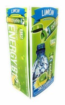Zipfizz Healthy Energy Drink Mix, 30 Tubes LIMON flavor - $36.99