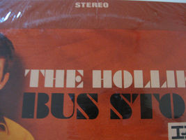 The Hollies Bus Stop Imperial LP-12330 Stereo SEALED Vinyl Record LP image 3