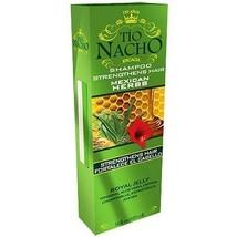 Tio Nacho Mexican Herbs Shampoo 14oz - $18.71