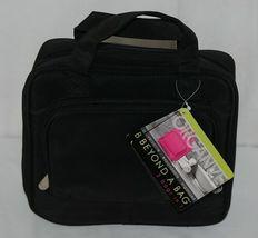 GANZ Brand Beyond a Bag BB224 Raven Color Toiletry Notebook  Organizer image 3