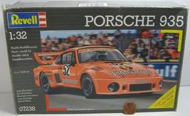 revell Model Car Porsche 935 Jagermeister 1:32 07238 2004 - $49.99