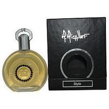 M. Micallef Paris Style By Parfums M Micallef Eau De Parfum Spray 3.3 Oz For Men - $120.83