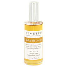Demeter Dulce De Leche Cologne Spray 4 oz - $25.95