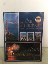 San Francisco: A Pictorial Guide Book (1987) PB - $10.88