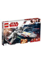 LEGO Star Wars X-Wing Starfighter Compatible 75218 Aug 2018 Toy Gift Chr... - $56.09