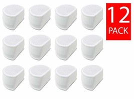 GoldTone 12-Pack, Replacement Pet Fountain Water Filters for Drinkwell A... - $17.13