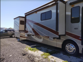 This 2014 Fleetwood Discovery 40E FOR SALE IN Punta Gorda, FL 33982 image 2