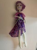 Monster High Ari Hauntington Doll Dance The Fright Away Singing Popstar ... - $19.80