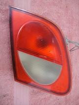 96-99 Mercedes W210 E300 E430 Rear Left Inner Tail Light Lamp 2108202964... - $24.55
