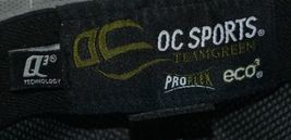 OC Sports Outdoor Reevo Structured Low Crown Cap Graphite image 8