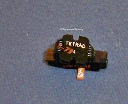 UNIVERSAL TETRAD CARTRIDGE NEEDLE for Tetrad N904-sd EV 5579D 1/2 IN MOUNT image 3