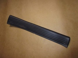Fit For 92-96 Toyota Camry Sedan Rear Door Sill Panel Cover - Left - $28.71