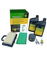 Replaces John Deere D140 Riding Lawn Mower Tuneup Kit - $66.59