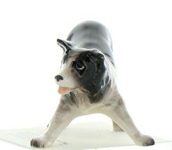 Hagen Renaker Dog Border Collie Ceramic Figurine image 3