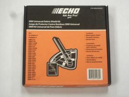 99944200418 + 69500120331 Echo Brushcutter Debris Shield Kit w/ 80 Tooth... - $69.99