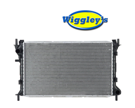 RADIATOR FO3010254 FOR 00 01 02 03 04 05 06 07 FORD FOCUS 2.0L 2.3L image 1