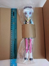My Little Pony Equestria Girls PHOTO FINISH Doll New in Frustration Free... - $12.00