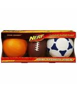 Kids Soccer Basketball Football Balls Practice Playing Sport Preschool S... - $40.64
