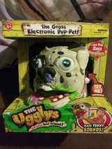 Ugglys Your Gross Best Friend Dalmatian Electronic Hand Held Puppet Pet ... - $54.99