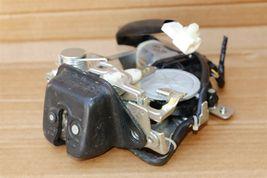09-15 Honda Pilot Trunk Liftgate Tail Gate Power Lock Latch Actuator & Motor image 3