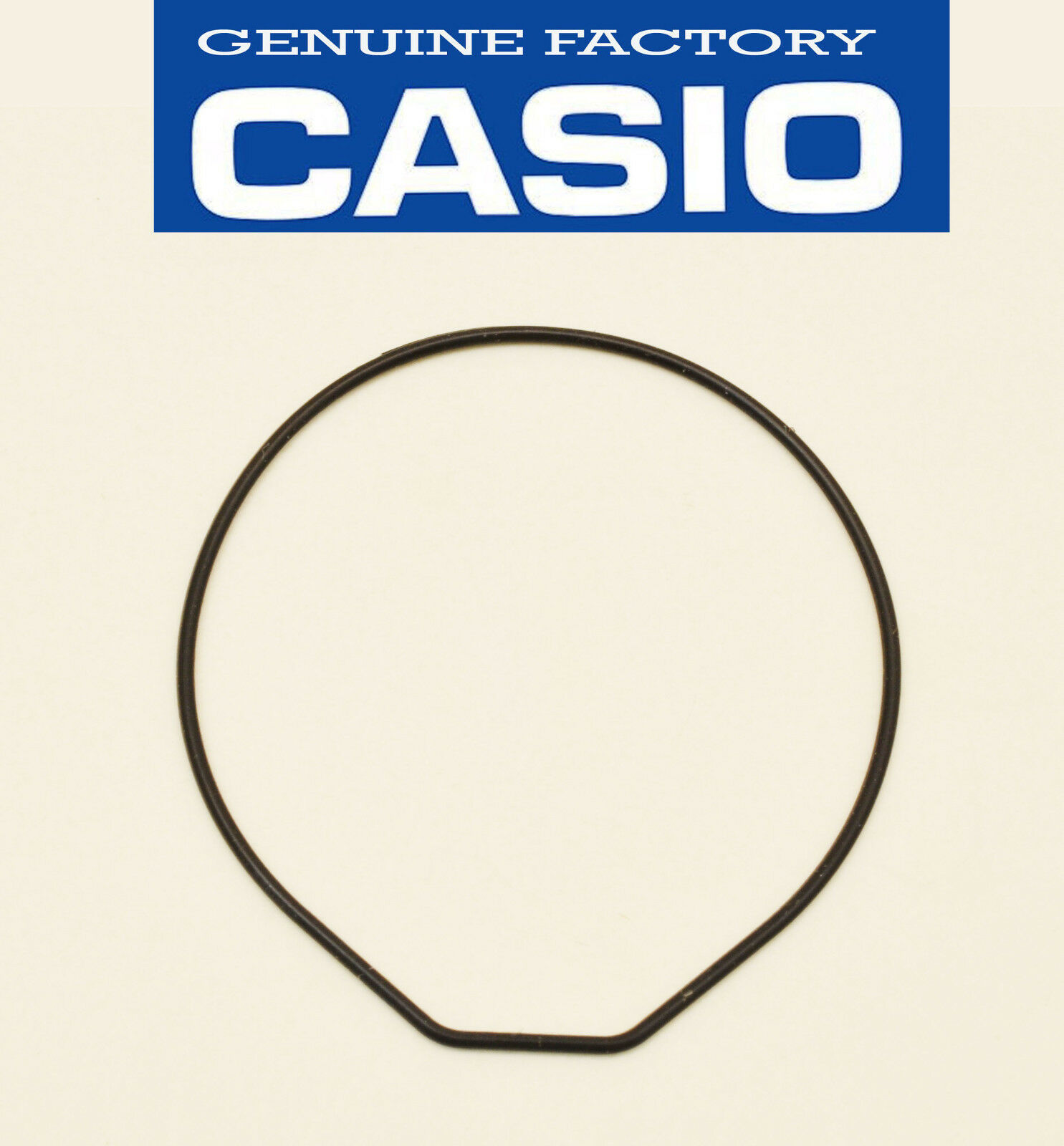 Primary image for Casio G-SHOCK WATCH PART GASKET CASE BACK O-RING  G-9000 G-800 G-9025A GW-800