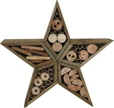 Pet Rustic Farmhouse Star Insect House - $20.73