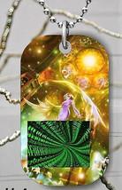 Custom Chakra Activation & Healing Energy Amulet ~ Subtle Energy Empowered - $199.95